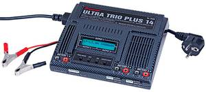 Bilde av Lader Ultra Trio plus 14